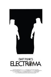 The poster for Electroma