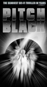 The poster for Pitch Black